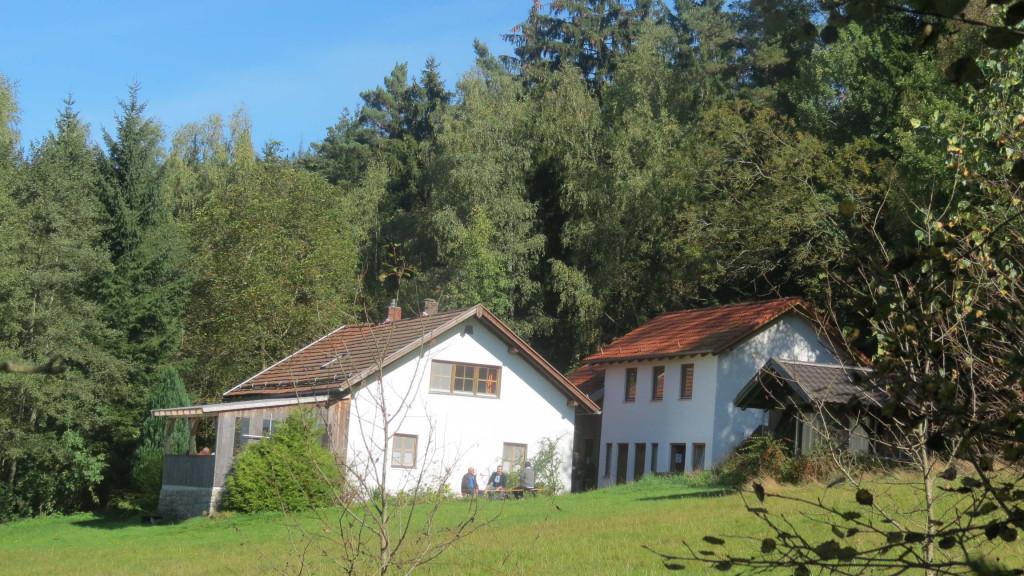 Das Haus 1
